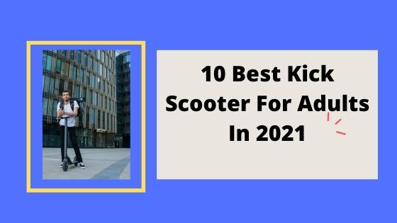 best-adult-scooters